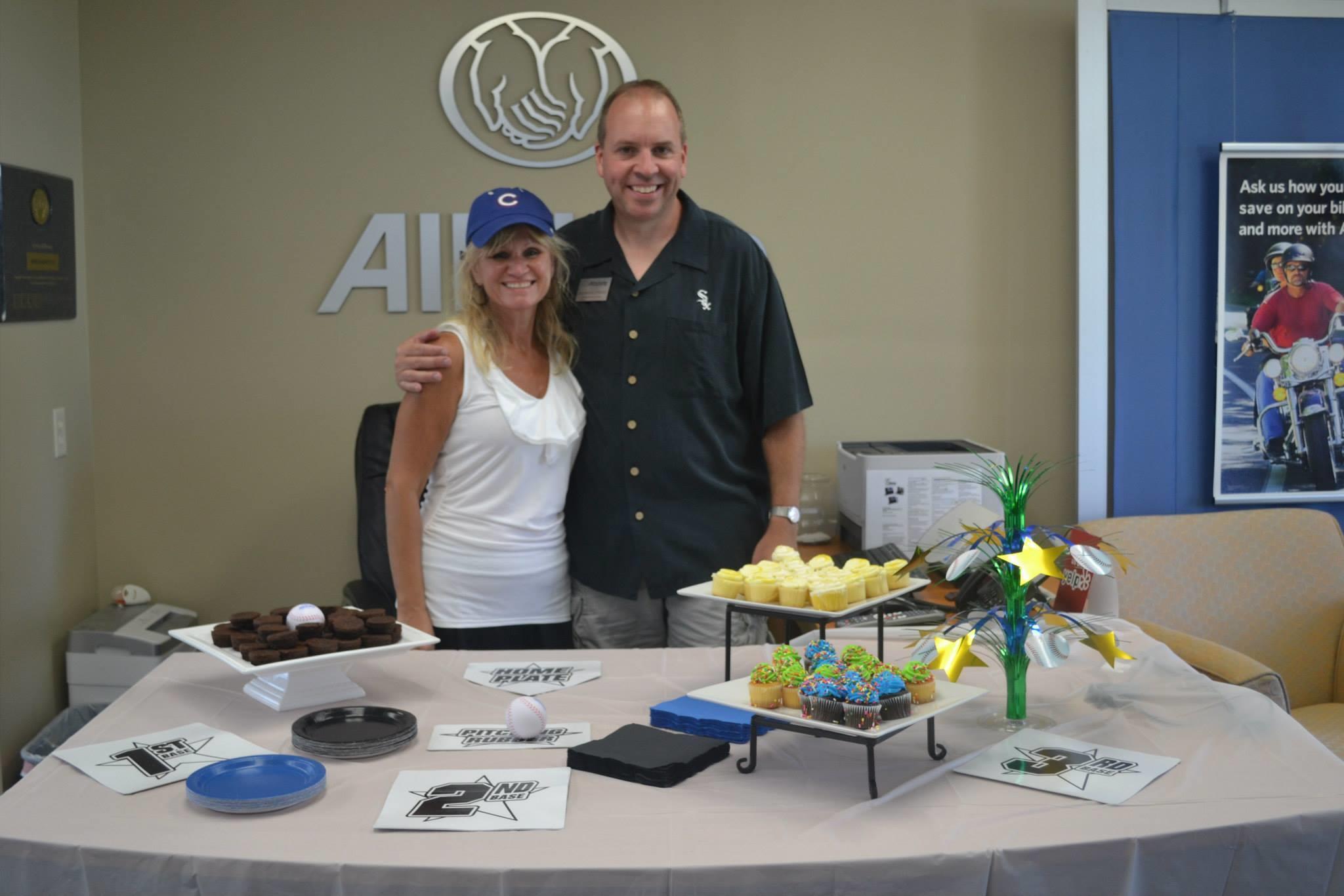 Gary Bonick: Allstate Insurance image 15