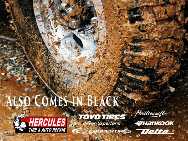 Hercules Tire & Auto Repair image 8
