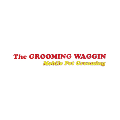 Tracy's Grooming Waggin