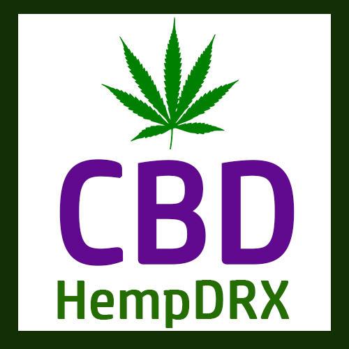 CBD Hemp DRX
