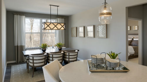 Camelot Nine - Encore Collection By Pulte Homes image 7