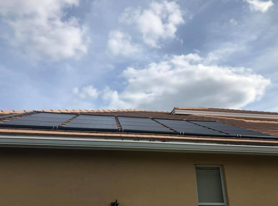 Tryon Pool Heating, Solar and Plumbing in Fort Pierce, FL, photo #17
