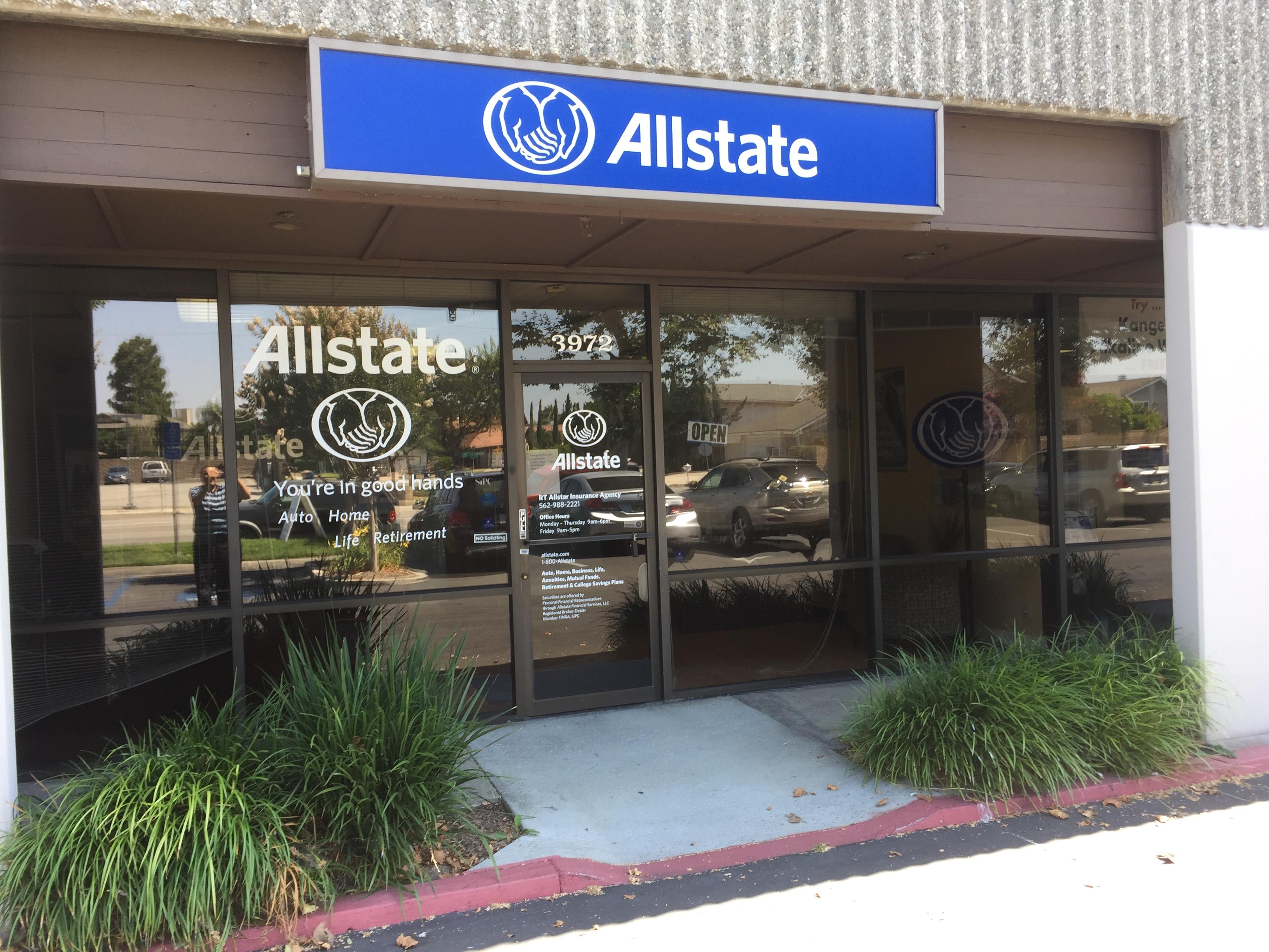 Rany Tawfik: Allstate Insurance image 0