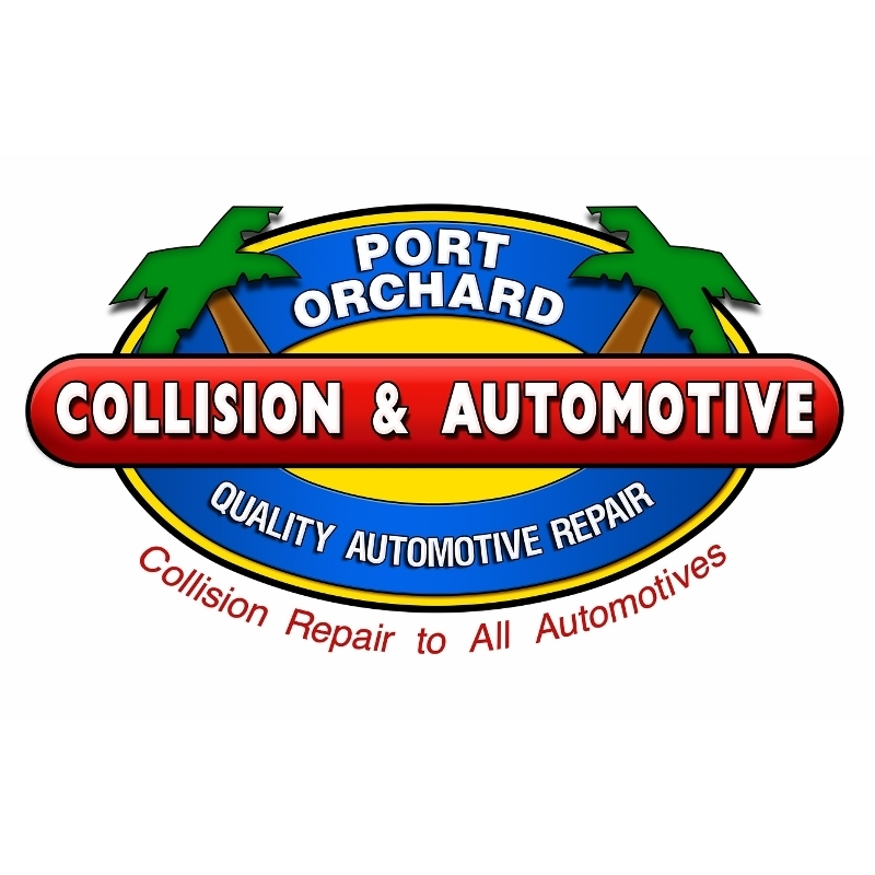 Port Orchard Collision & Automotive