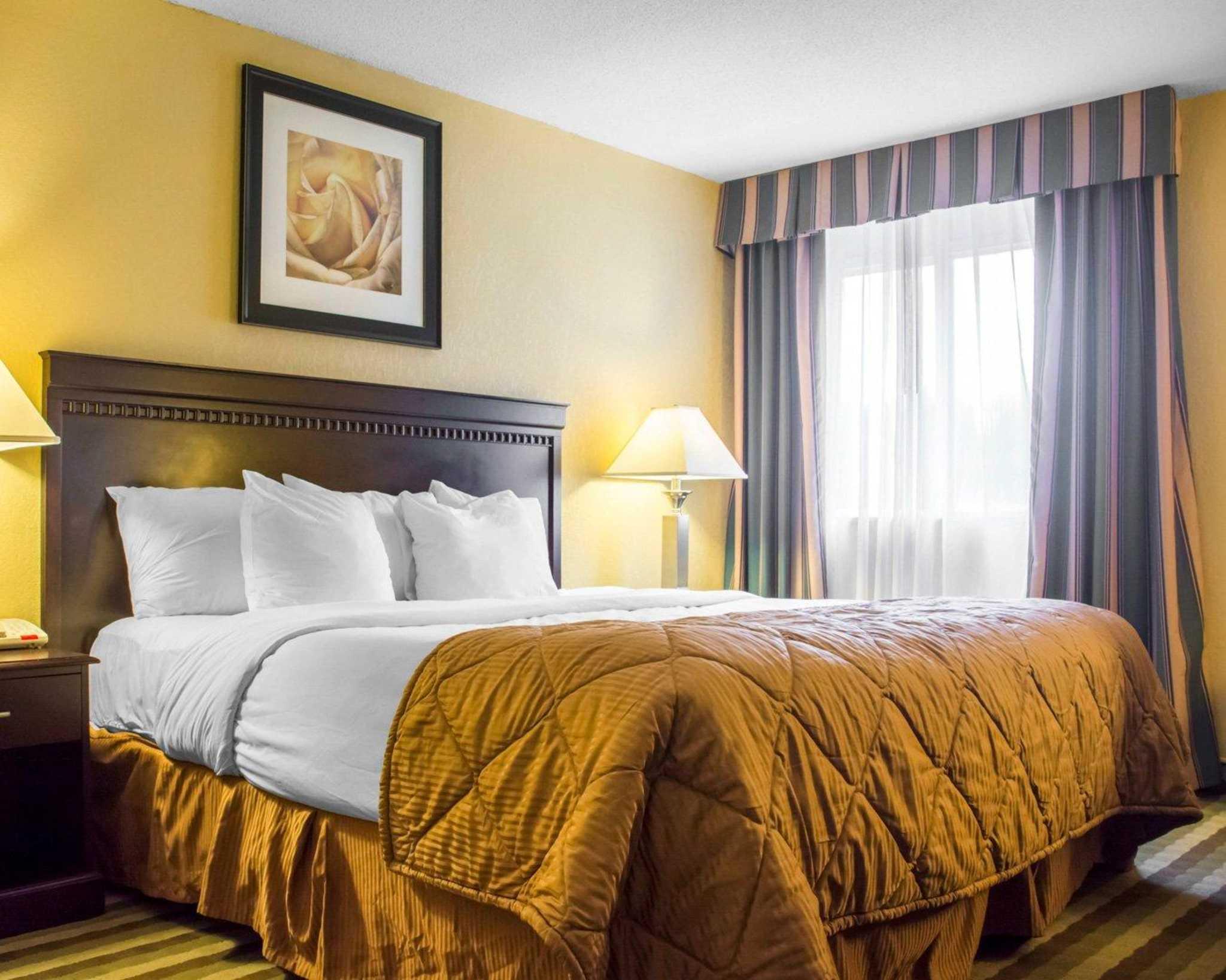 Quality Inn & Suites Fairgrounds image 3