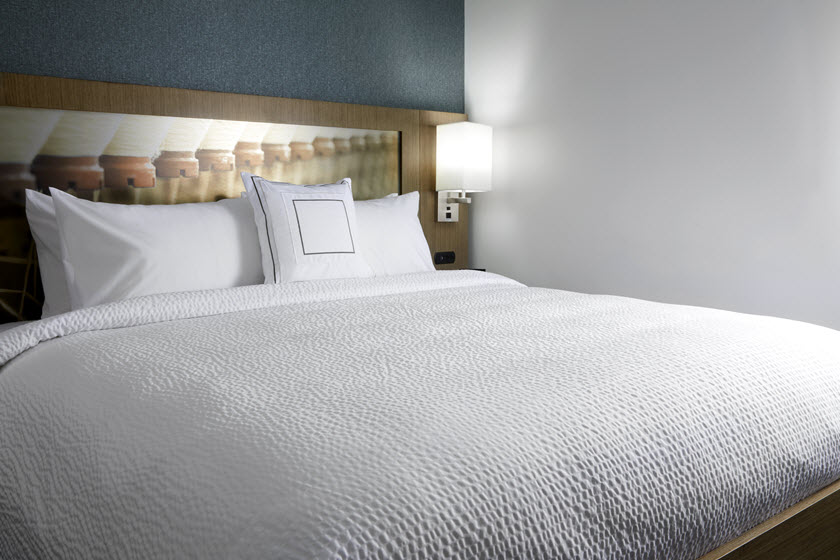 Courtyard by Marriott Charlotte Fort Mill, SC image 5