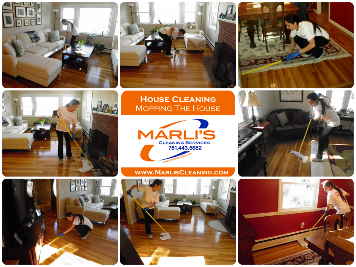 marli's cleaning image 5