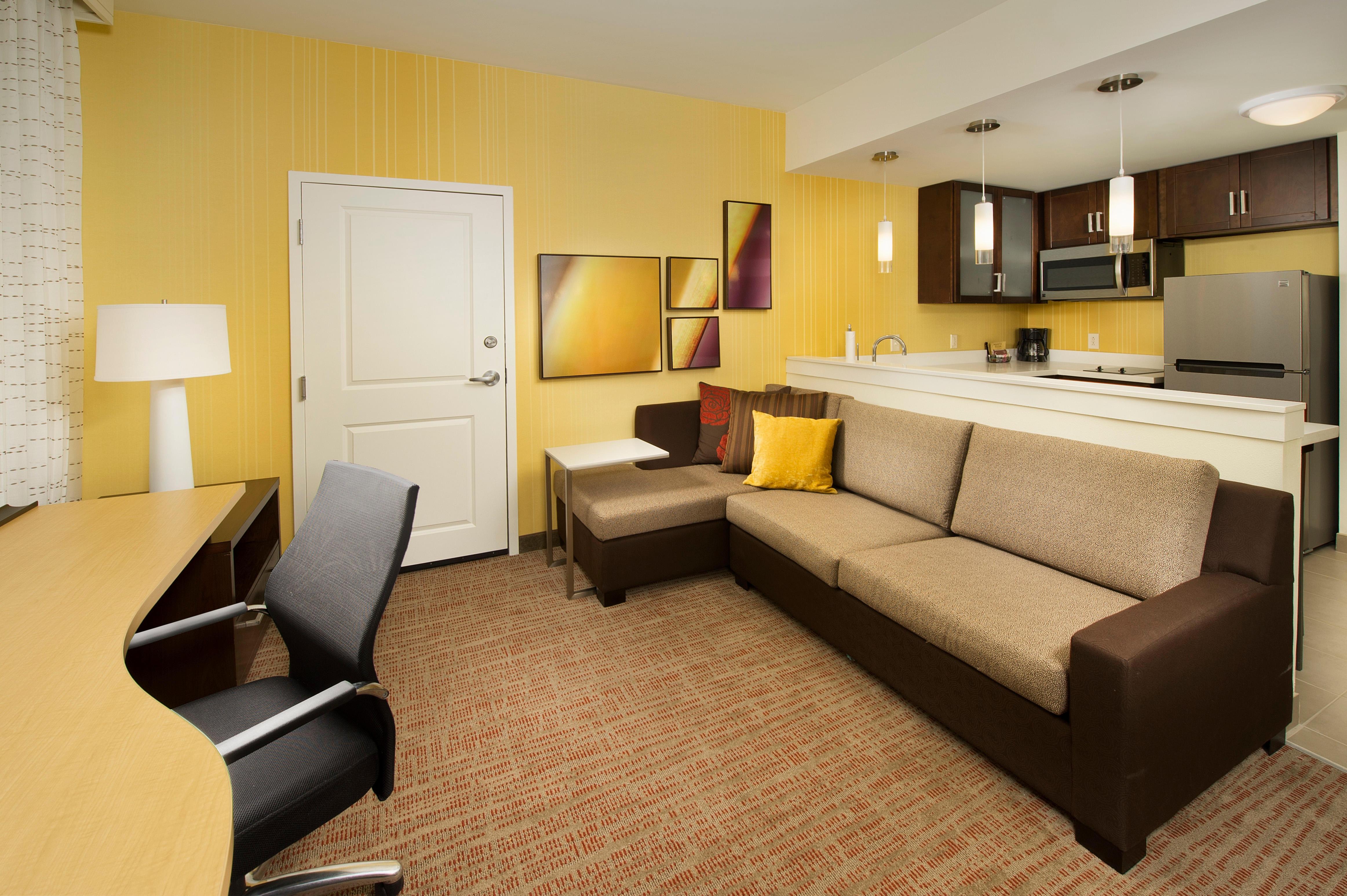 Residence Inn by Marriott Nashville SE/Murfreesboro image 9