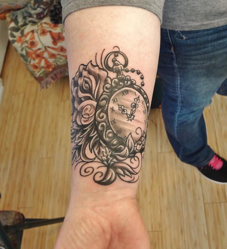 All Star Custom Tattoo Studios image 0
