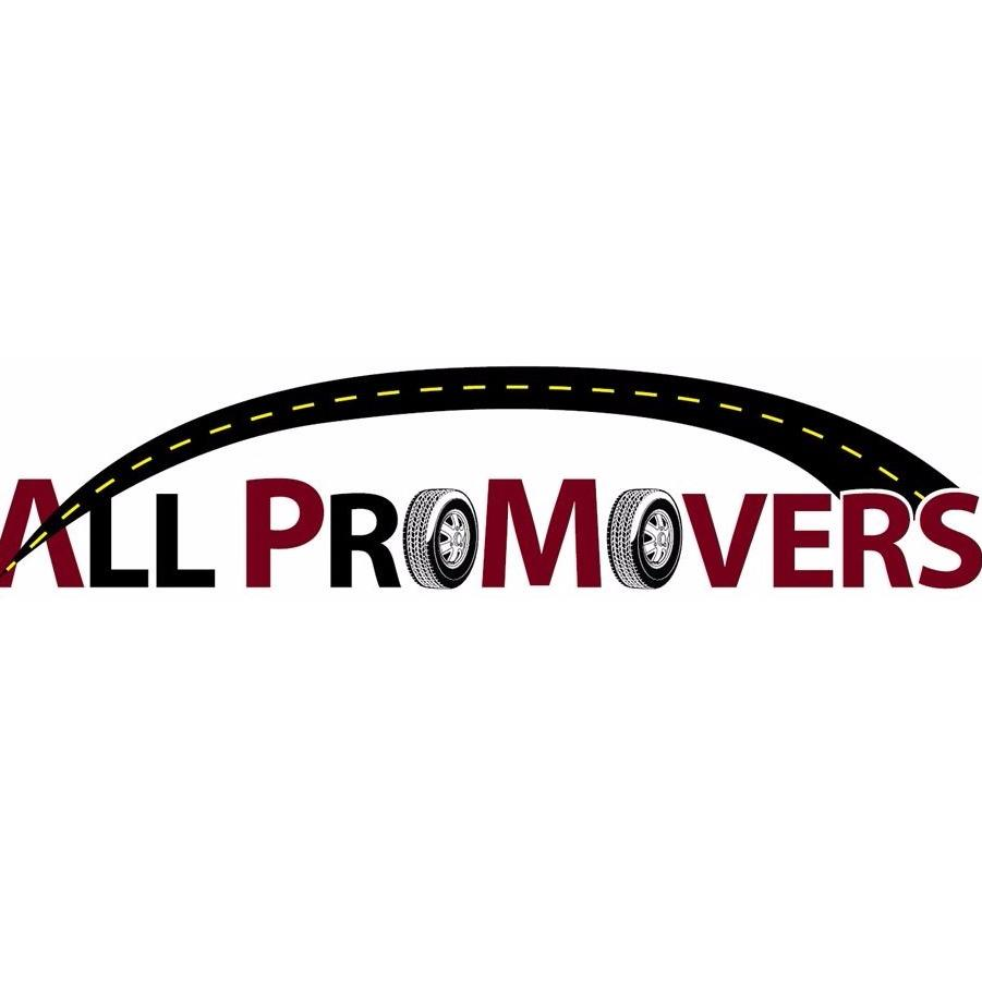 All Pro Movers-West