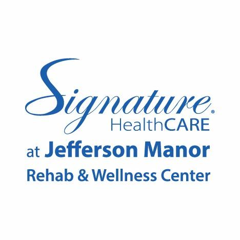 Signature HealthCARE at Jefferson Manor Rehab & Wellness Center image 11