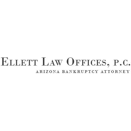Ellett Law Offices, P.C. - ad image