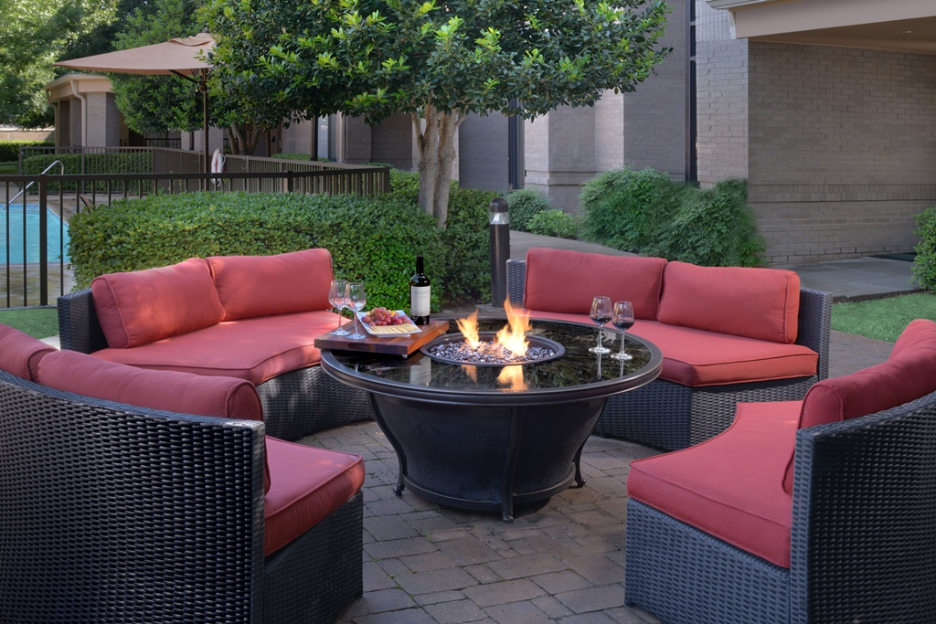 Courtyard by Marriott Dallas Richardson at Campbell image 15