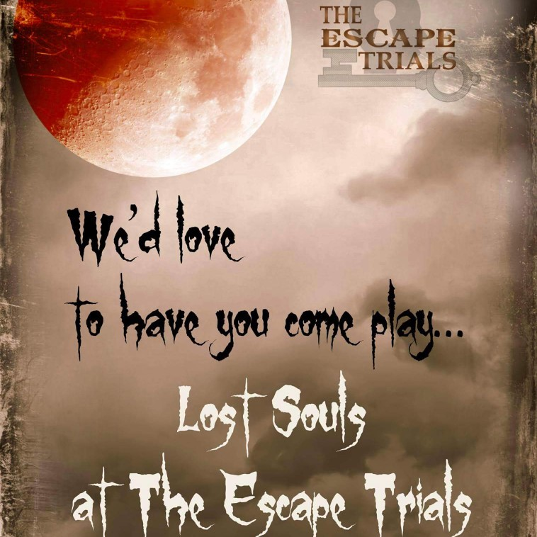 The Escape Trials-Where your Adventure begins! image 22