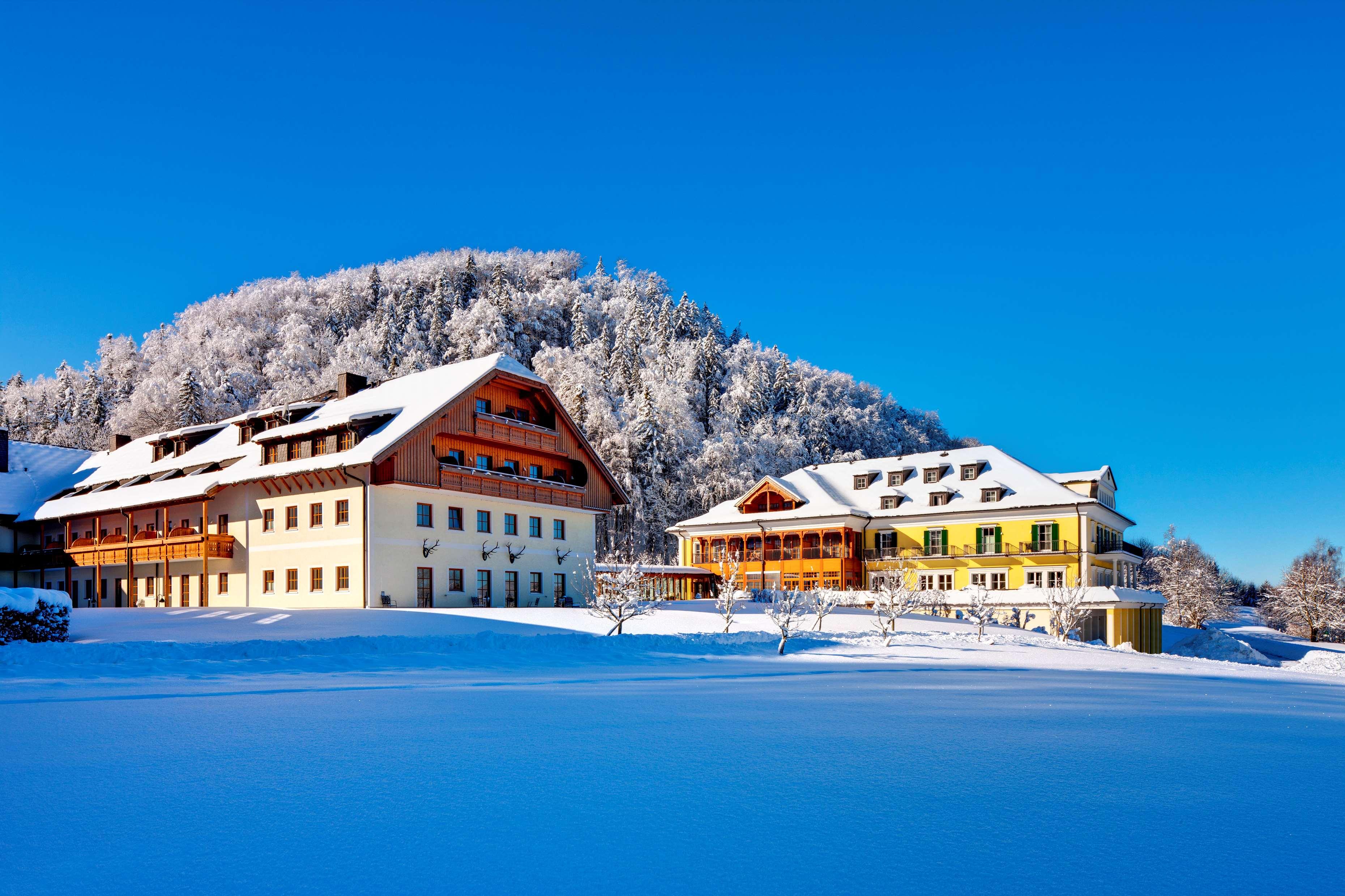 Sheraton Fuschlsee-Salzburg, Hotel Jagdhof
