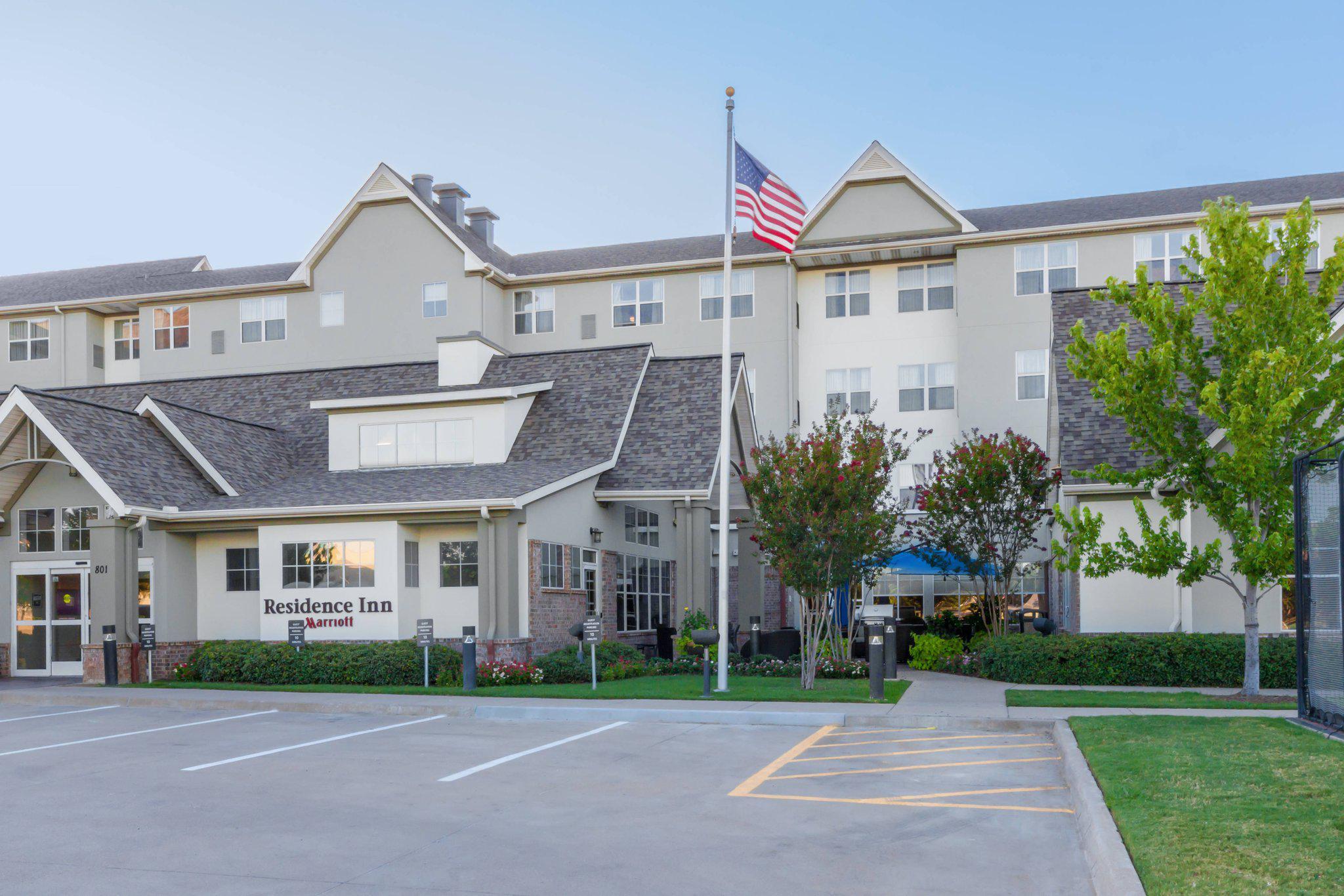 Residence Inn by Marriott Dallas Arlington South