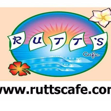 Rutts Hawaiian Cafe & Catering