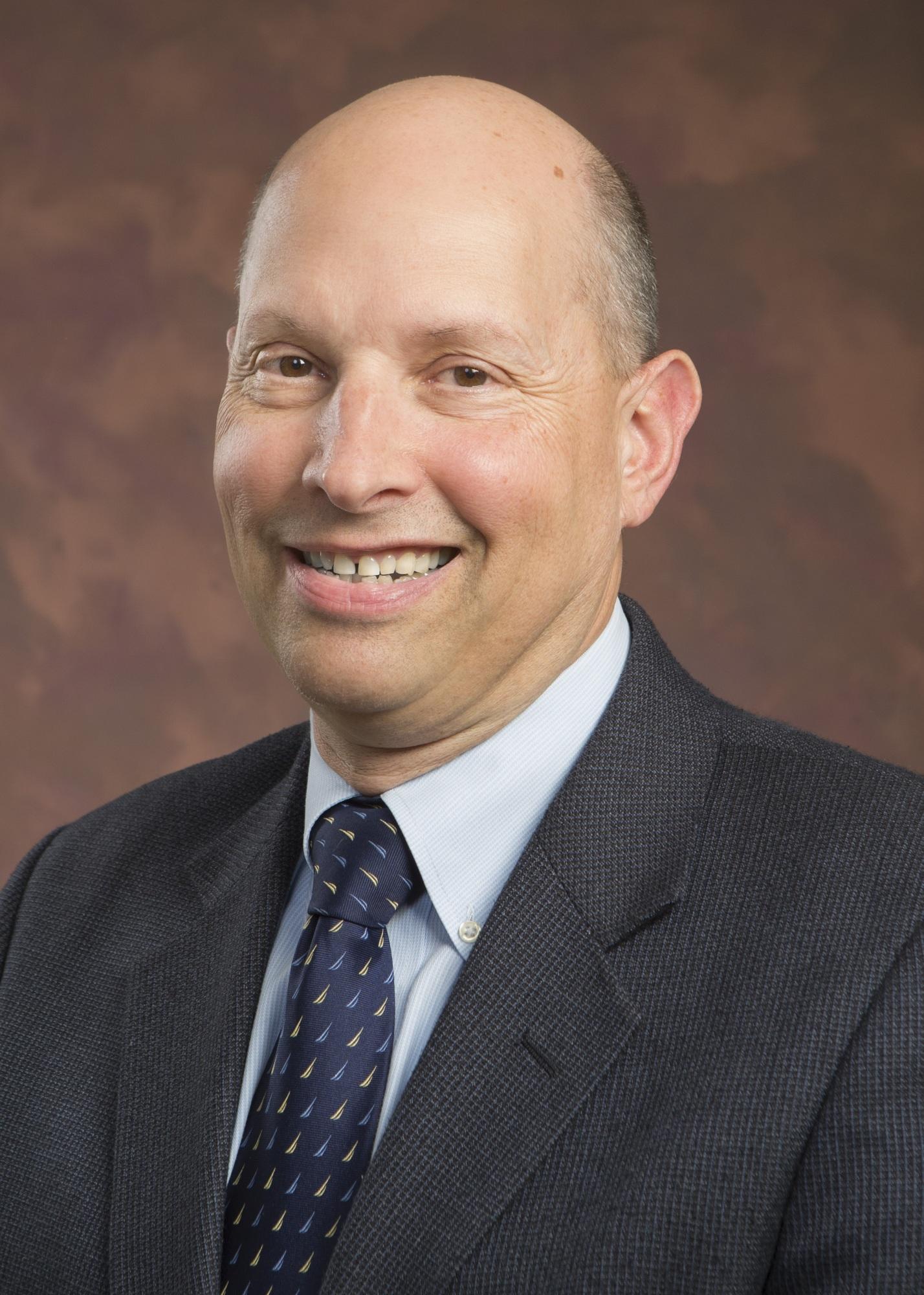Robert Balk, MD image 0