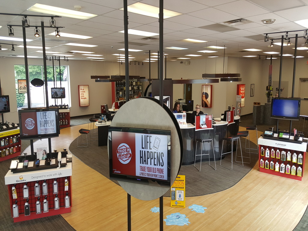 Verizon Authorized Retailer - TCC in Abington, MA, photo #6