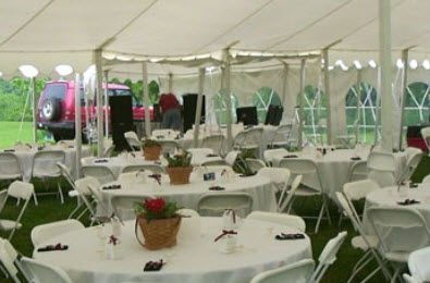 Decker's Tent Rentals LLC image 14