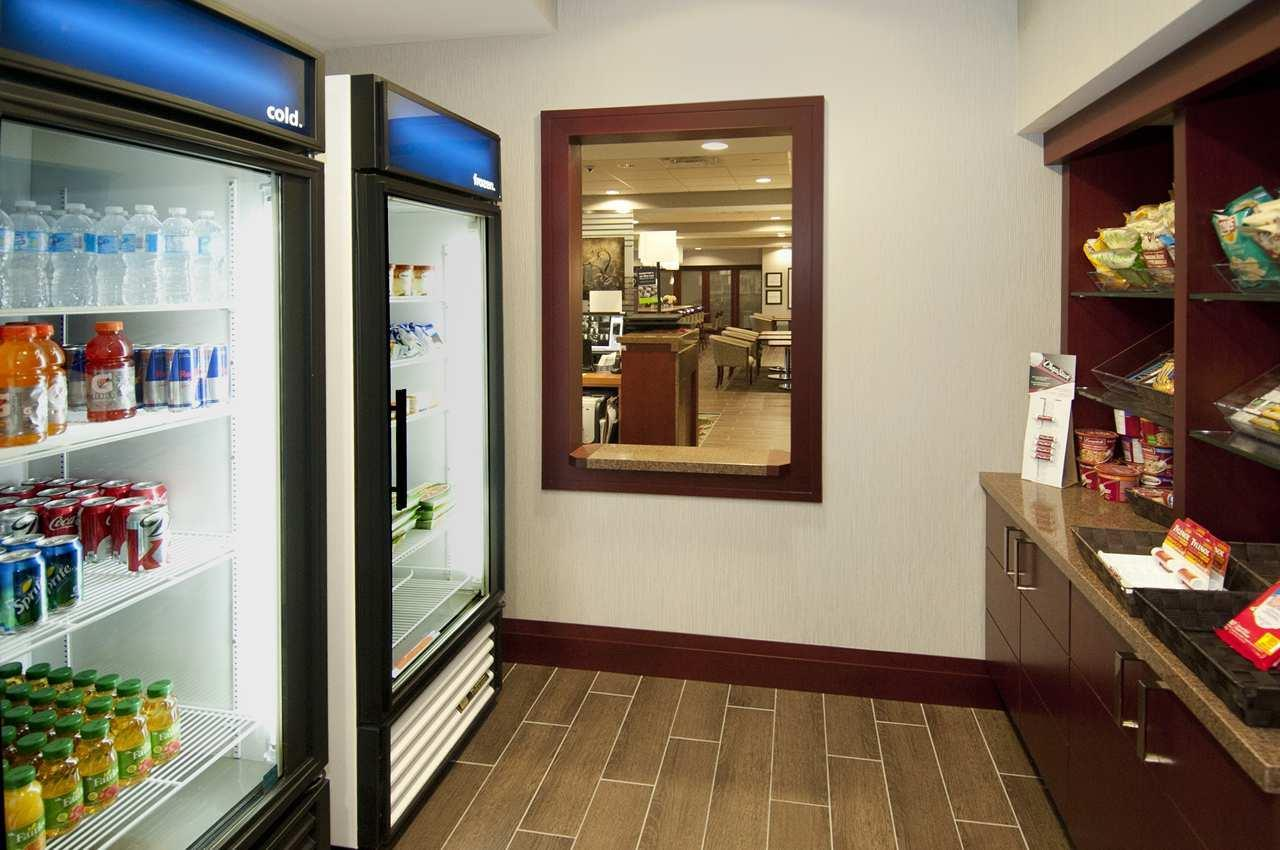 Hampton Inn by Hilton Brampton Toronto à Brampton: Suite Shop