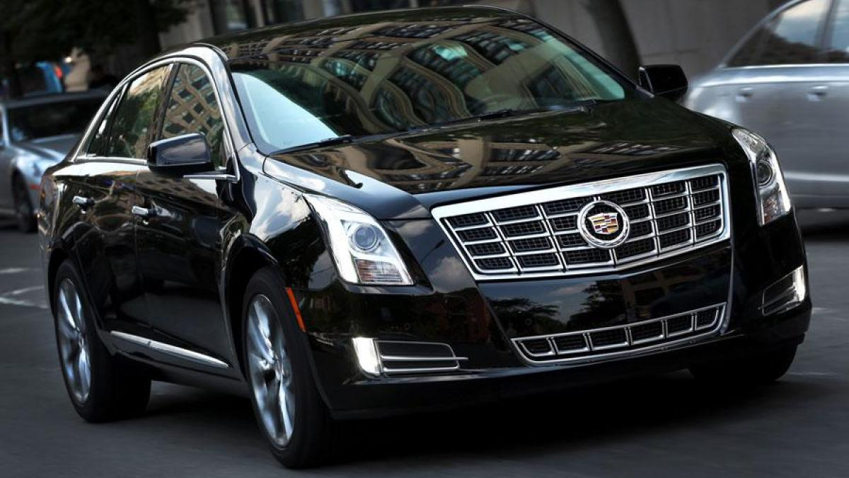 Elite Car Service and Airport Transportation image 0