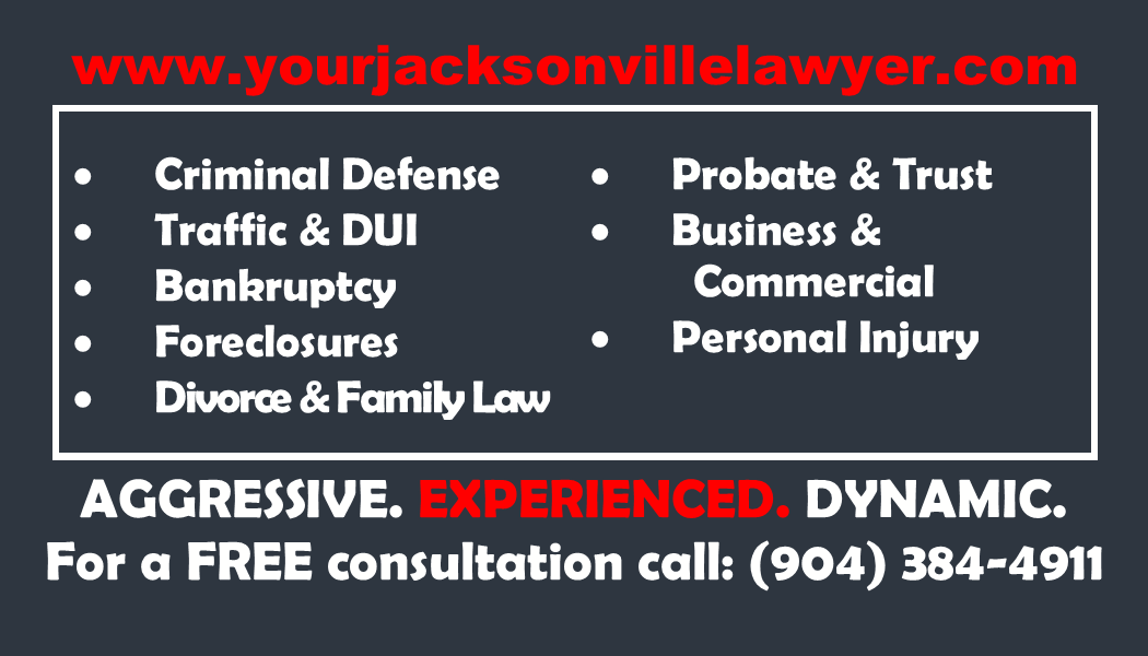 Your Jacksonville Lawyer, P.A. image 1