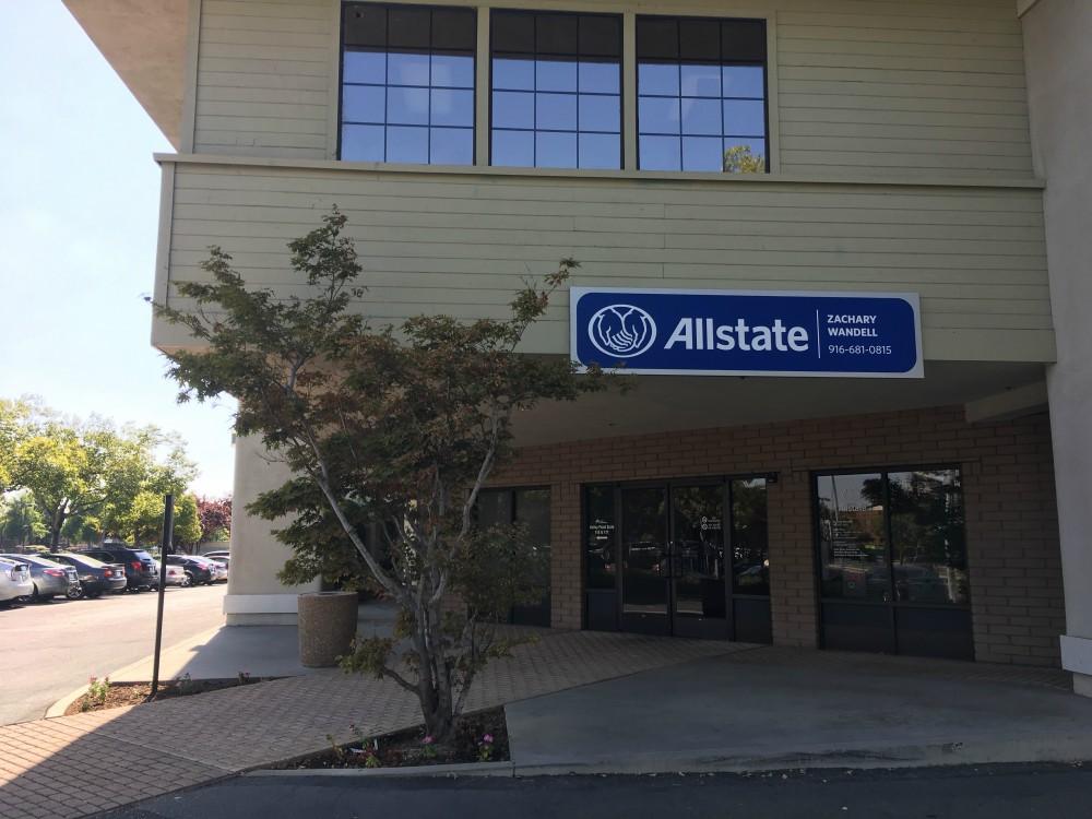 Allstate Insurance Agent: Zachary Wandell image 1