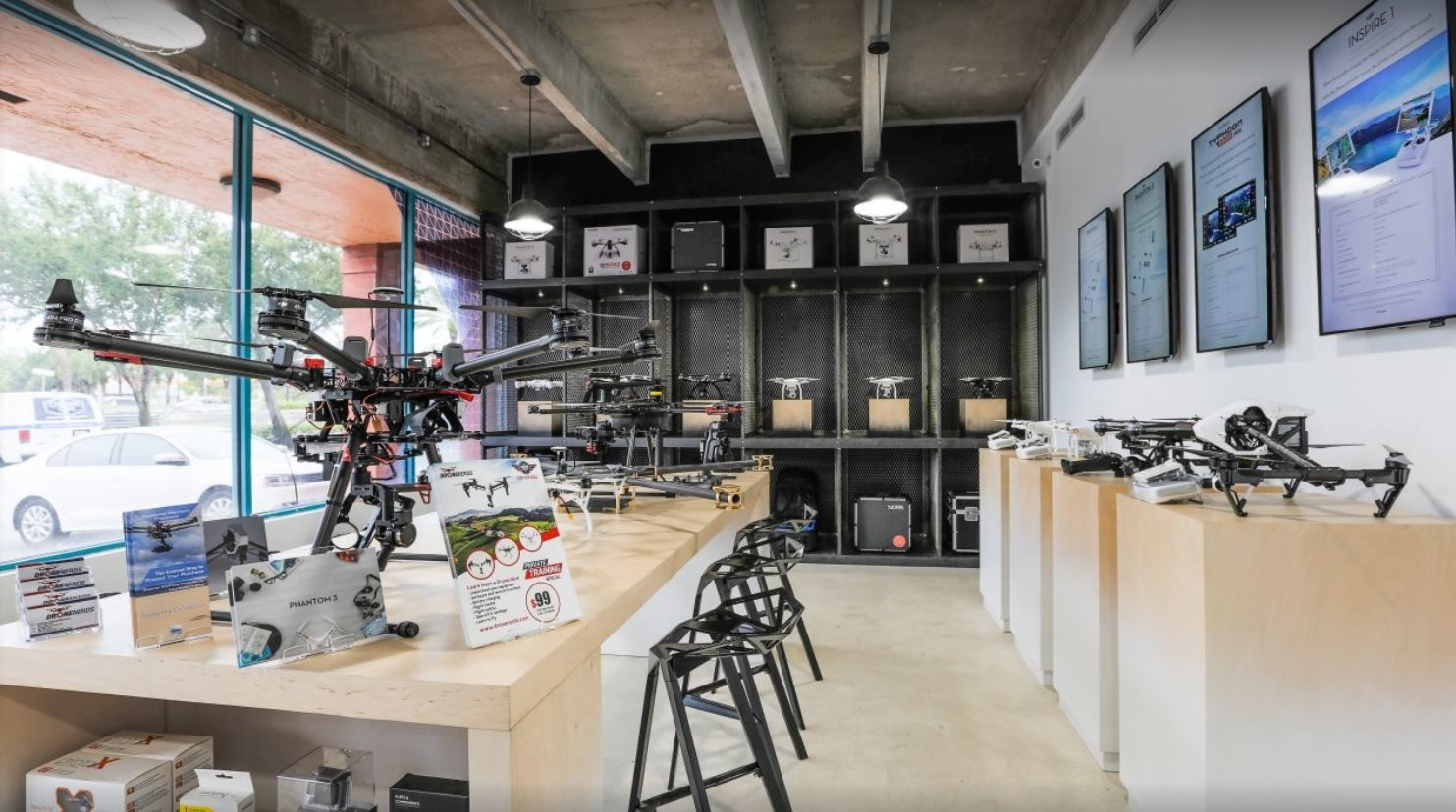 Hobby Rc Shop Near Me >> Drone Nerds Coupons near me in Aventura | 8coupons