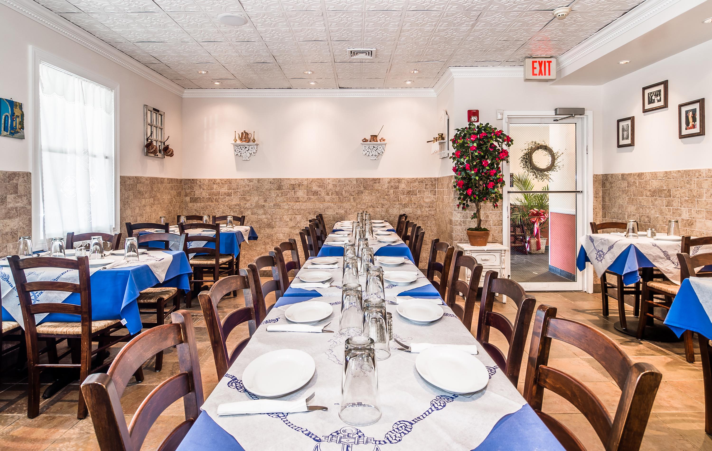 Stamna Greek Taverna image 1