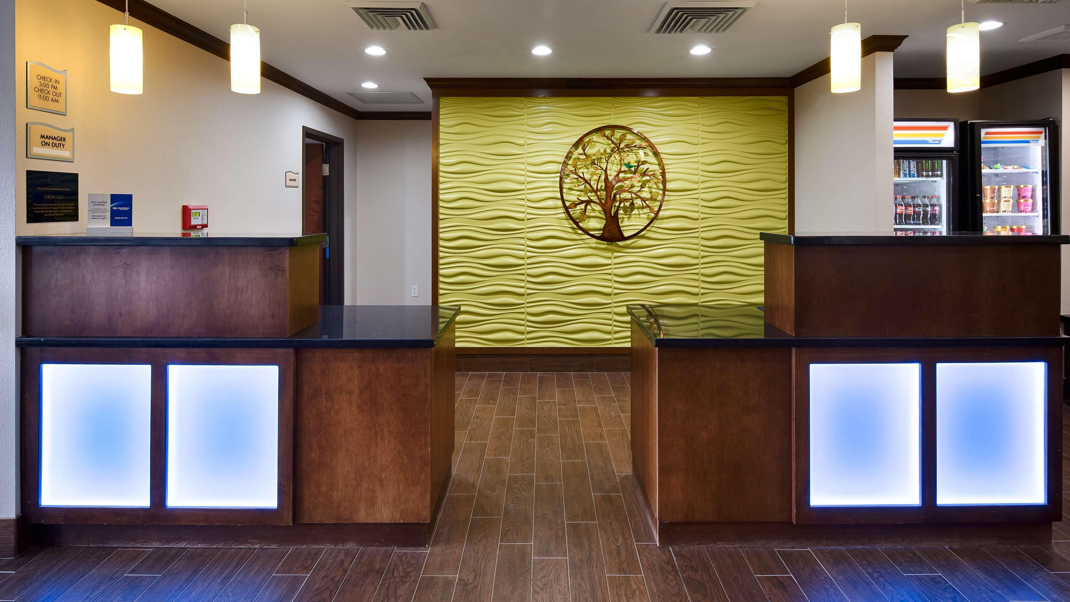 Broadway Suites Hotel Denver