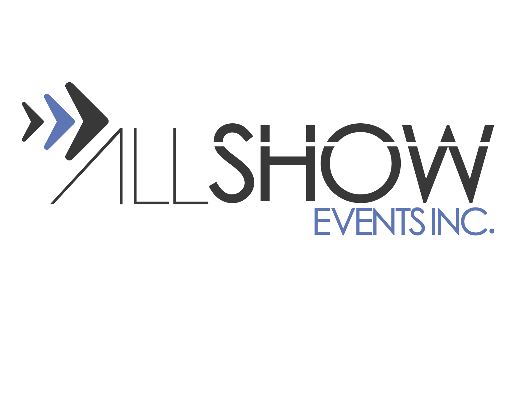 AllShow Events Inc.