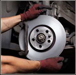 Woolsey's Tire Brake and Alignment image 1