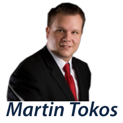 Martin Tokos - Coldwell Banker First Quality Realty