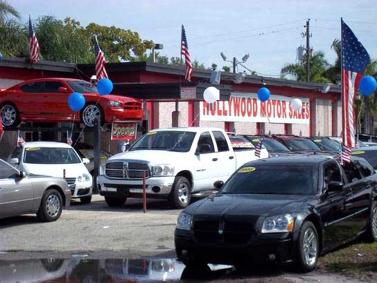 hollywood motor sales in hollywood fl 33021 citysearch