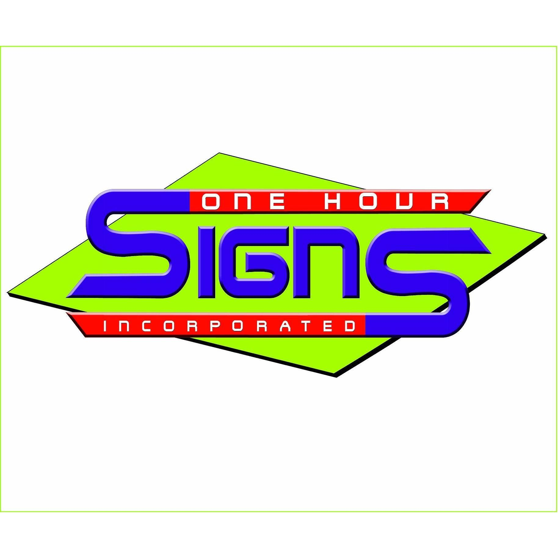 One Hour Signs image 0