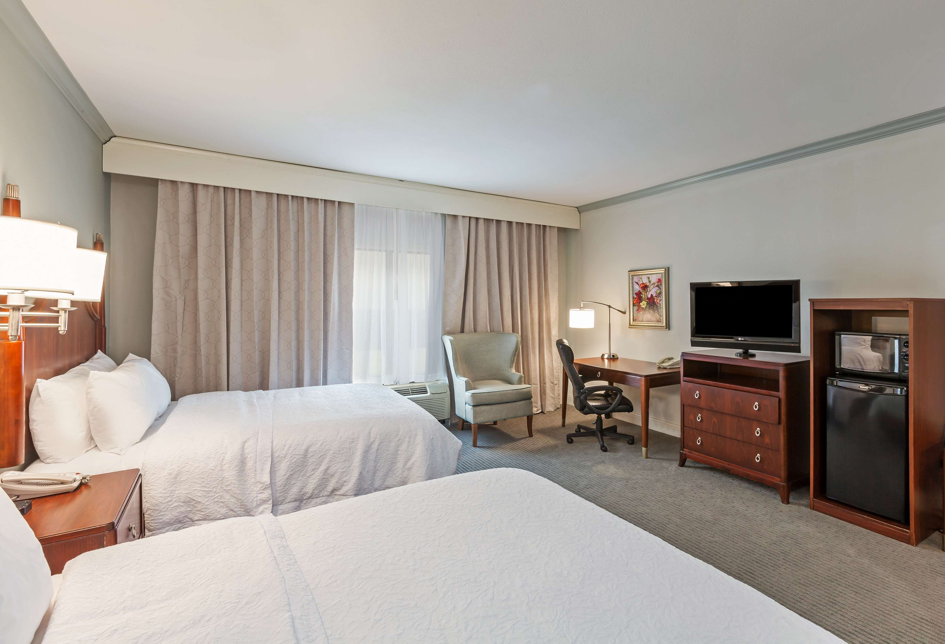 Hampton Inn & Suites Houston-Westchase image 27