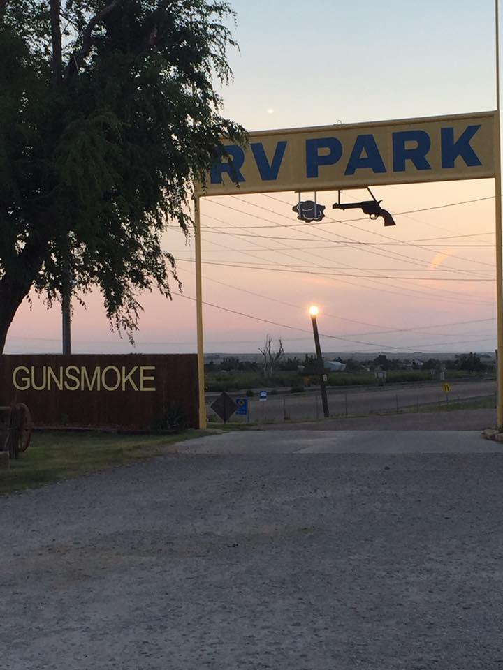 Gunsmoke RV Park image 3