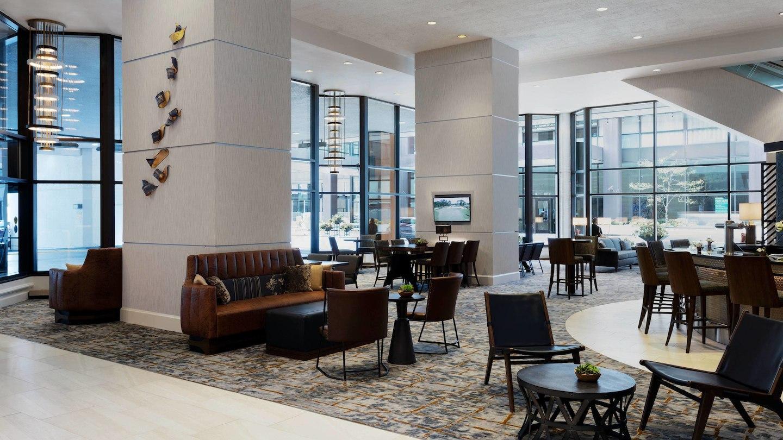 Des Moines Marriott Downtown image 4