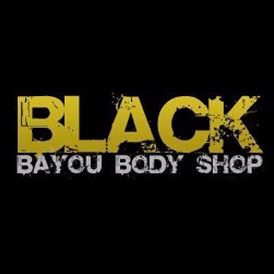 Black Bayou Body & Paint Shop
