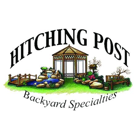Hitching Post Backyard Specialties
