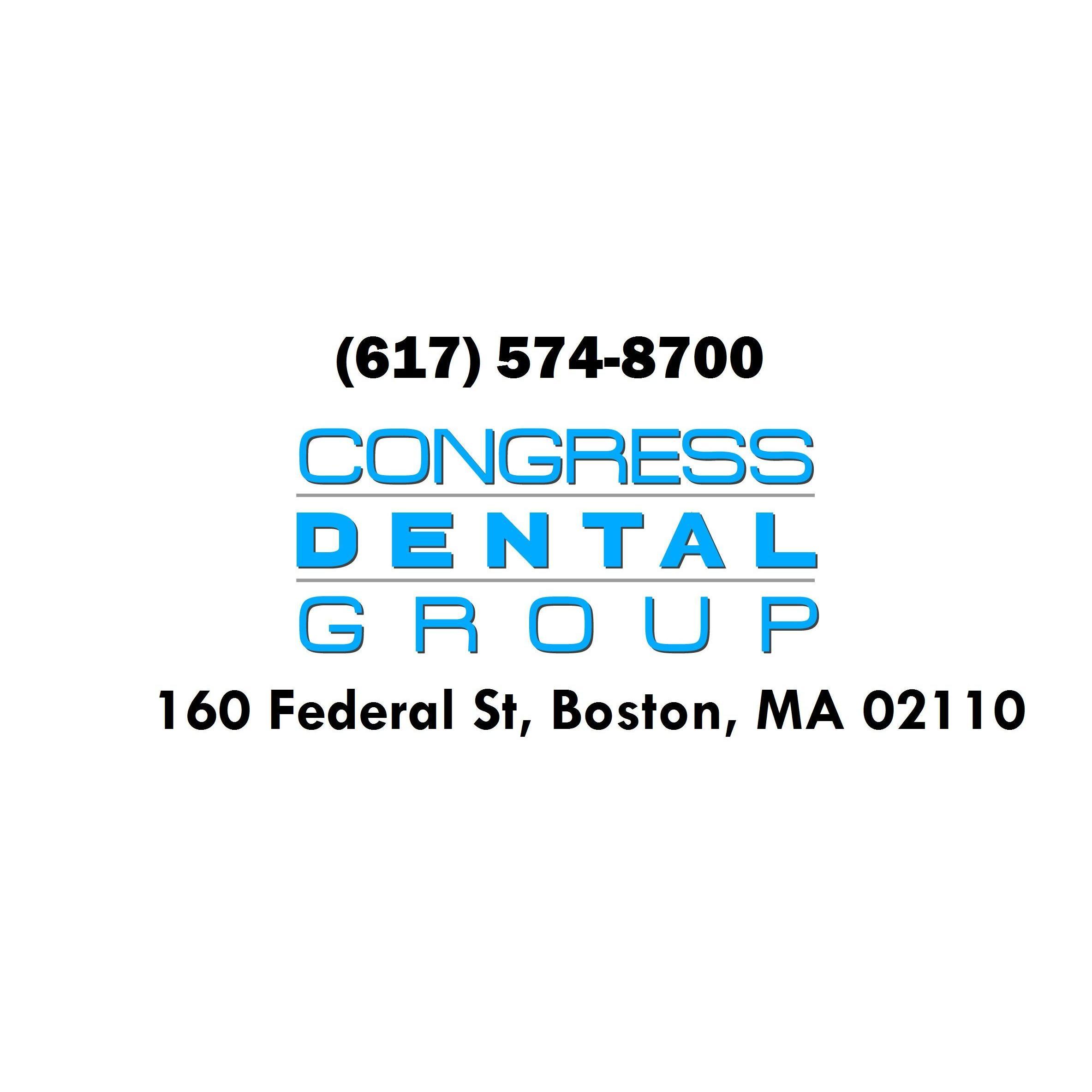 Congress Dental Group