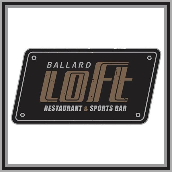 Ballard Loft Restaurant & Sports Bar
