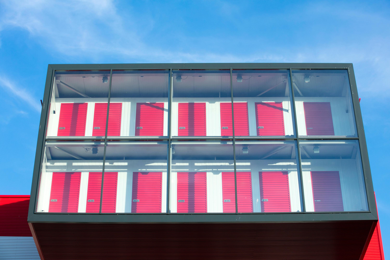 Shurgard Self-Storage Amsterdam Amstel