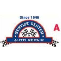Service Center Auto Repair