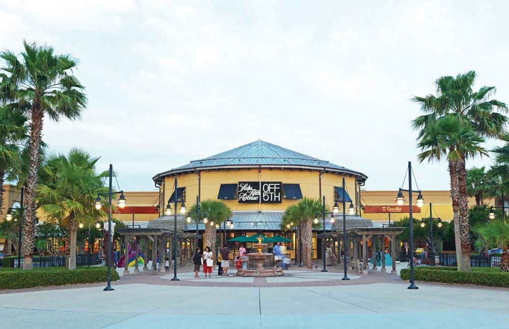 Silver Sands Premium Outlets image 3