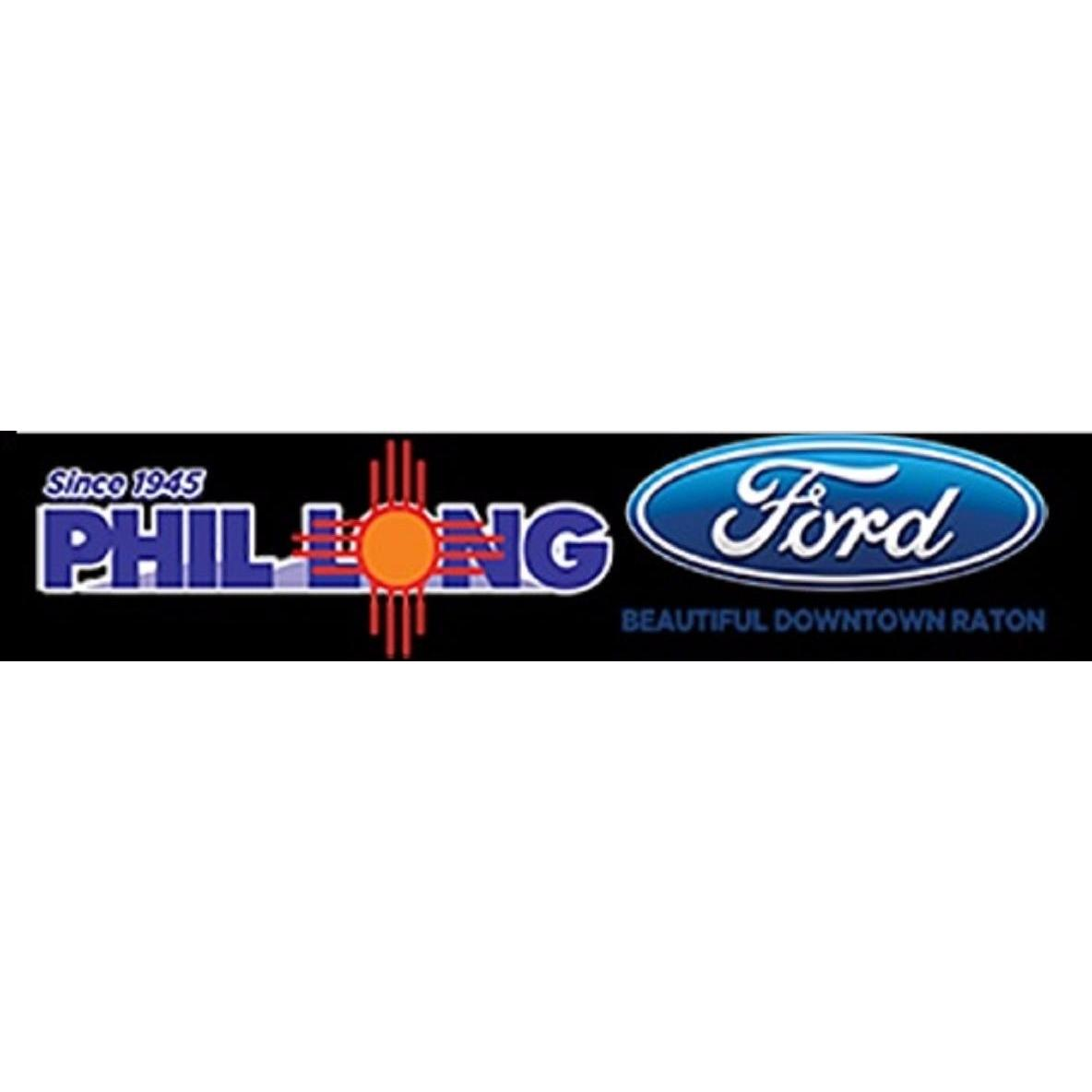 Phil Long Ford Raton >> Phil Long Ford of Raton - Raton, NM - Business Page