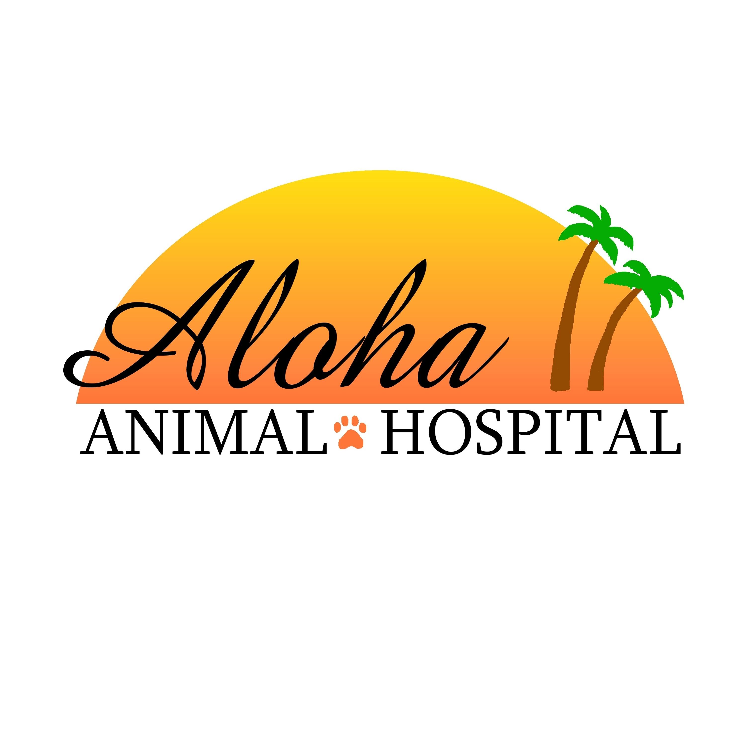 Aloha Animal Hospital image 0