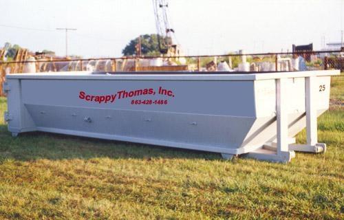 Scrappy Thomas Inc. image 1