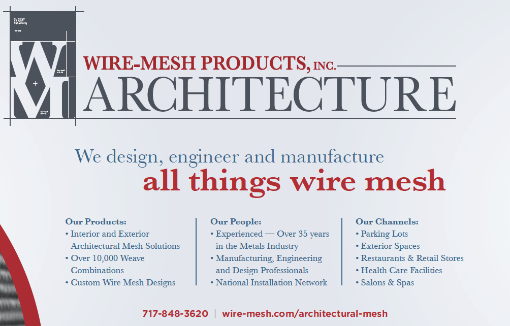Wire Mesh Products Inc image 15